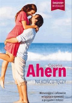 Na końcu tęczy - Cecelia Ahern - ebook