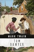 Tom Sawyers Abenteuer - Mark Twain - E-Book + Hörbüch