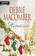 Niespodzianki - Debbie Macomber - ebook