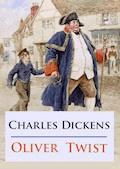Oliver Twist - Charles Dickens - E-Book + Hörbüch
