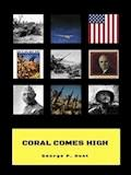 Coral Comes High (Illustrated) - George P. Hunt - ebook