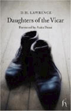 Daughters of the Vicar - David Herbert Lawrence - ebook