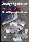 Volles Rohr - Wolfgang Breuer - E-Book