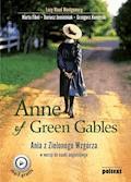 Anne of Green Gables. Ania z Zielonego Wzgórza w wersji do nauki języka angielskiego - Lucy Maud Montgomery, Marta Fihel, Dariusz Jemielniak - ebook