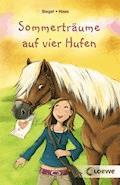 Sommerträume auf vier Hufen - Kathrin Siegel - E-Book