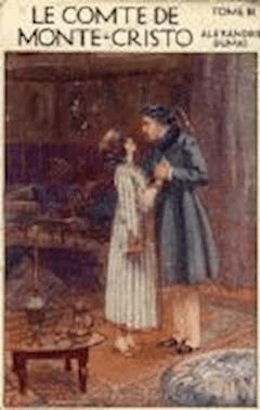 Le Comte de Monte-Cristo - Tome III - Alexandre Dumas - ebook