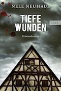 Tiefe Wunden - Nele Neuhaus - E-Book