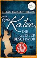 Die Katze, die Geister beschwor - Band 10 - Lilian Jackson Braun - E-Book