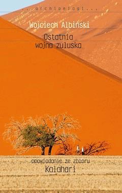 Ostatnia wojna zuluska - Wojciech Albiński - ebook
