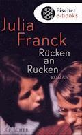 Rücken an Rücken - Julia Franck - E-Book