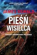 Pieśń wisielca - James Oswald - ebook