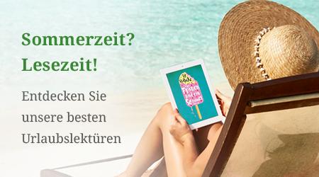 Sommerzeit? Lesezeit!