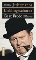 Jedermanns Lieblingsschurke - Michael Strauven - E-Book