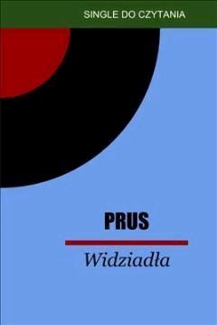 Widziadła - Bolesław Prus - ebook