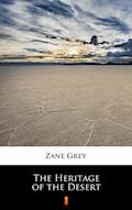 The Heritage of the Desert - Zane Grey - ebook