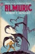 Almuric - Robert Ervin Howard - ebook