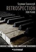 Retrospection - Szymon Szewczyk - audiobook