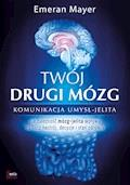 Twój drugi mózg - Dr Emeran Mayer - ebook