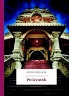 Podrzutek - Czechow, Anton - ebook