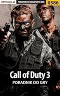 "Call of Duty 3 - poradnik do gry - Artur ""Metatron"" Falkowski - ebook"
