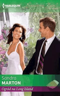 Ogród na Long Island - Sandra Marton - ebook