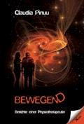 Bewegend - Claudia Pinuu - E-Book
