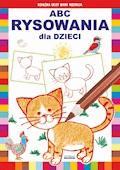ABC rysowania dla dzieci - Mateusz Jagielski, Krystian Pruchnicki - ebook