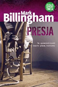 Presja - Mark Billingham - ebook