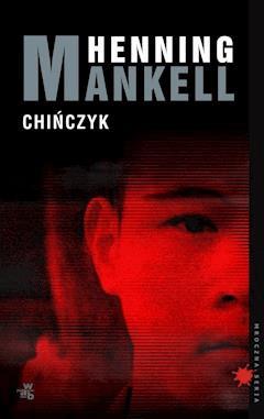 Chińczyk - Henning Mankell - ebook