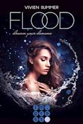 Flood (Die Diamanten 1) - Vivien Summer - E-Book