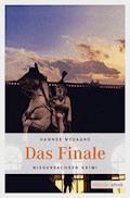 Das Finale - Hannes Nygaard - E-Book