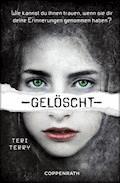 Gelöscht - Teri Terry - E-Book