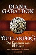 Outlander - Die Kanonen von El Morro - Diana Gabaldon - E-Book