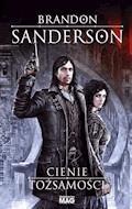 Cienie tożsamości - Brandon Sanderson - ebook