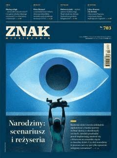 Miesięcznik Znak. Grudzień 2013 - Opracowanie zbiorowe - ebook