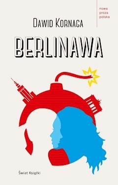 Berlinawa - Dawid Kornaga - ebook
