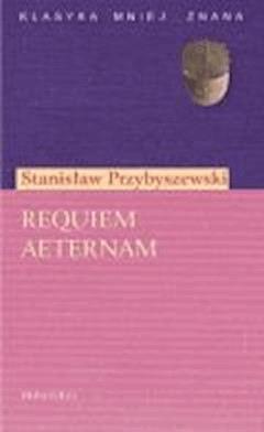 Requiem aeternam - Stanisław Przybyszewski - ebook