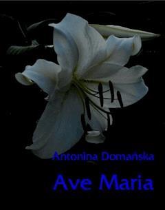 Ave Maria. wzruszająca opowieść - Antonina Domańska - ebook