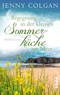 Begegnung in der kleinen Sommerküche am Meer - Jenny Colgan - E-Book