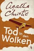 Tod in den Wolken - Agatha Christie - E-Book