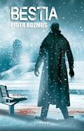 Bestia - Piotr Rozmus - ebook + audiobook
