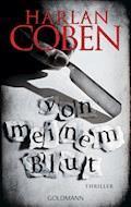 Von meinem Blut - Harlan Coben - E-Book