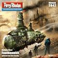 Perry Rhodan 2842: Fauthenwelt - Michelle Stern - Hörbüch