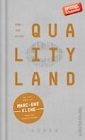 QualityLand - Marc-Uwe Kling - E-Book