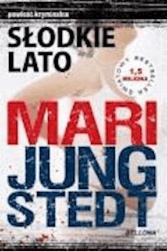 Słodkie lato - Jungstedt, Mari - ebook