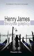 Skrzydła gołębicy - Henry James - ebook