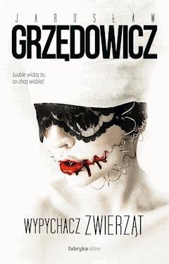 Wypychacz zwierząt - Jarosław Grzędowicz - ebook