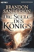 Die Seele des Königs - Brandon Sanderson - E-Book