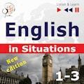 English in Situations. 1-3 – New Edition - Dorota Guzik, Anna Kicińska, Joanna Bruska - audiobook