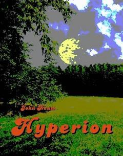Hyperion - John Keats - ebook